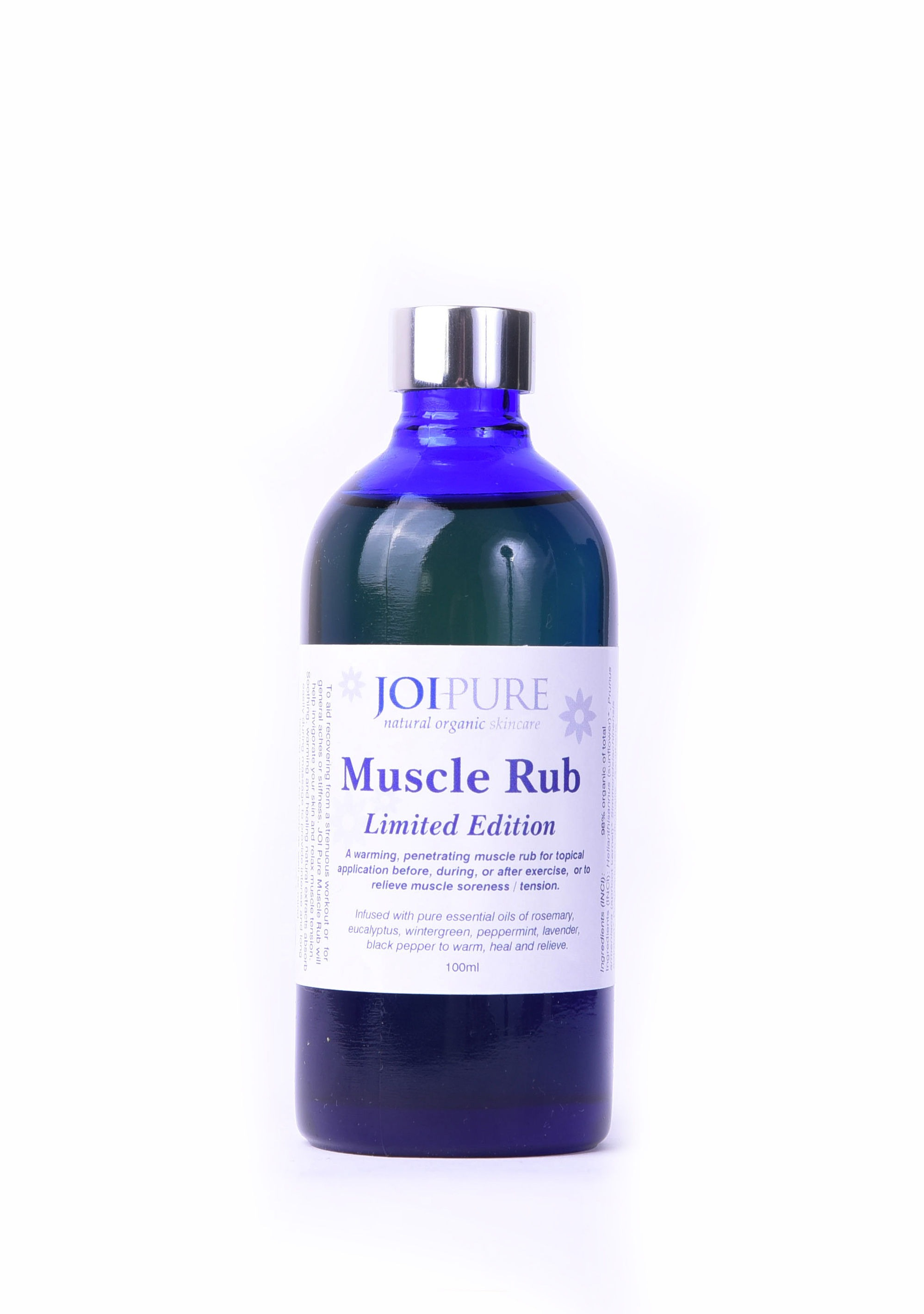 Body Oils Archives - JOI Pure